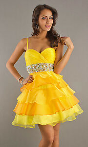 Mint Condition Strap-less Sweetheart Prom Dress