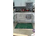 *NEW* Ex large dog crate