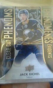 2016-17 Upper Deck Tim Hortons Collector's Series - Clear Cut Ph