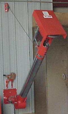 """6"""" Variable Height auger 7 Ft long 00529"""