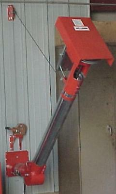 6 Inch Variable Height auger 7 Ft long 00529
