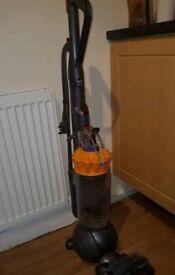 Dyson DC40 multi floor vacuum