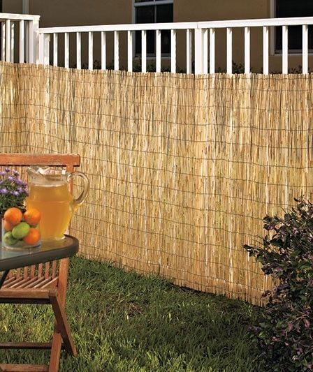 Cheap And Quick Fencing Ideas Ebay