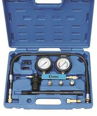 Zylinder Druckverlust Tester Universal Druck Prüfgerät Motor Kühler online kaufen