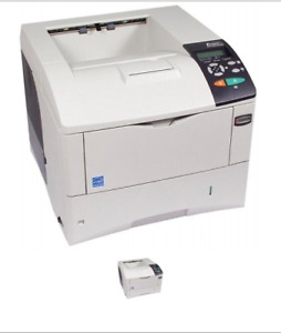 Brand new BW printer - double sided - never used SAVE $200!!