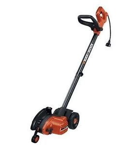 BLACK & DECKER Edge Hog Landscape Edger. LE750-CA