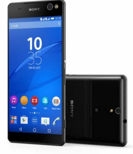 20% Off. Max discount of Rs 300 | Sony Xperia C5 Ultra |16GB|2GB|6