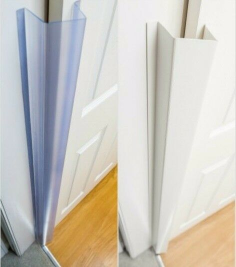 Fingershield 1200mm Door Finger Guard Pack