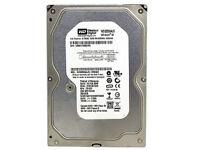 320GB Western digital SATA hard drive (for desktop PC)