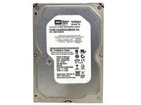 320GB Western digital SATA hard drive (for desktop PC)