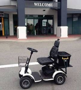 Mobility Scooter.  Mobi-Mate Forrestfield Kalamunda Area Preview