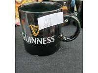 Large Guinness mug