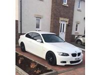 BMW 3 SERIES 2.0 320D M SPORT HIGHLINE, AUTO 175 BHP