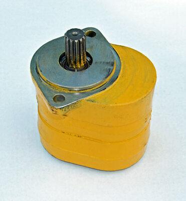 New Caterpillar D3g D4g D5g Dozer Hydraulic Pump - 137-1296