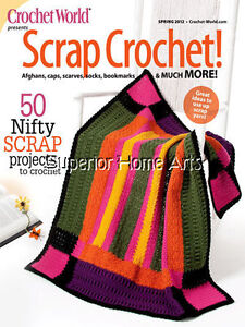 Scrap-Crochet-World-Magazine-Spring-2012-Patterns-Projects-Afghans-Caps-Scarves