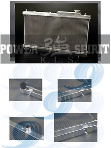 NEW-KLS-Racing-Radiator-double-core-TOYOTA-MARK-II-JZX100-RADIATOR-Chaser-1JZGTE