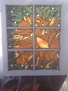30% OFF ALL INSTOCK MOSAIC STAINED GLASS WINDOWS! Cambridge Kitchener Area image 3