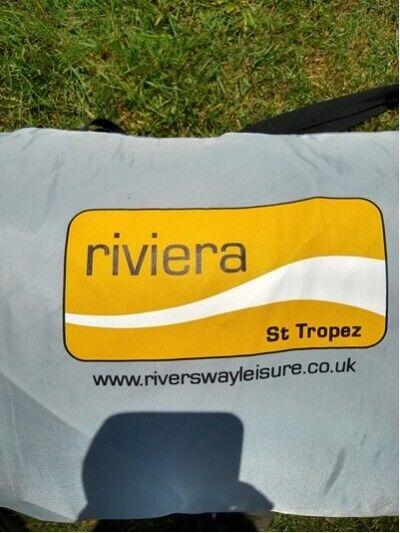 Riviera St Tropez Porch Awning | in Cromer, Norfolk | Gumtree