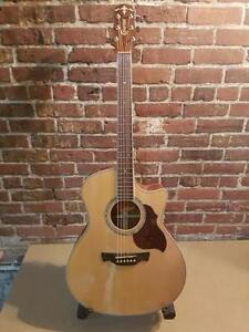 Guitare électro-acoustique Crafter GAE8/N (i014314)