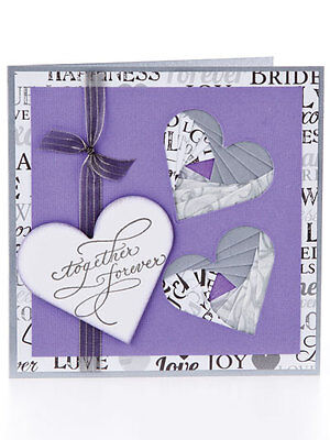 Iris Card Folding For Lifes Special Occassion Moments Design Paper Crafting Book - Iris Folding Book