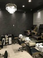Looking for Licensed Esthetician
