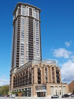 One Bedroom Apartment in Impressive Chicago Tower Mississauga