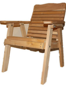Insects/weather resistant solid wood bistro set kit