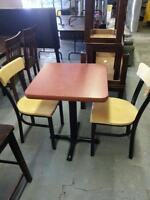 Restaurant Tables,Chairs, Ovens, Grill,  Call 727-5344