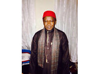 Islamic and Traditional Spiritual Healer, Clairvoyant, Psychic & Astrologer - Sheikh Omar