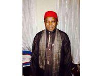 Sheikh Omar - Spiritual Healer, Love Spells, Marriage & Relationship Specialist
