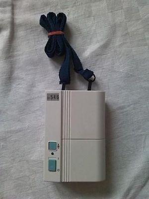 Fetale Überwachung (Philips HP M1310A Fetal Telemetry Patientenüberwachung)