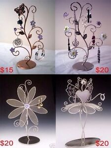 Jewelry organizer stand  bulk sale only