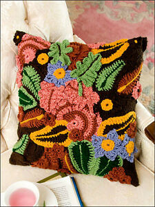 Crochet Patterns And Projects Book : Crafts > Crocheting & Knitting > Patterns