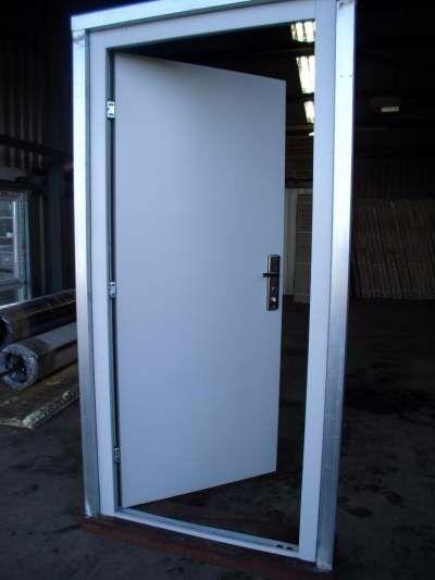steel security doors garage doors steel door pvc door 165