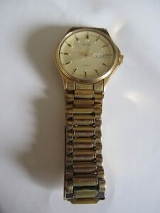 Old Birks Battery Operated Watch