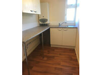 One Bedroom Self Contained Flat in Albert Road, Plymouth, PL2 1AL