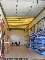 Movers Windsor(Local and Long Distance Moving Services)