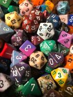 Dungeons and Dragons - DM Seeking Players!