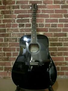 Guitare Acoustique 6 Cordes Neuve MADERA / Model LD411 (i016444 / i016443)