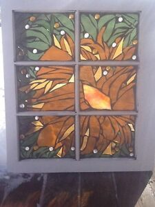 30% off all in stock mosaic stained glass windows! Stratford Kitchener Area image 4