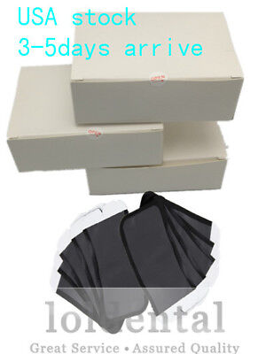 1500pcs 3 Phosphor Plates Disposable Supply X Ray Intraoral Barrier Envelope