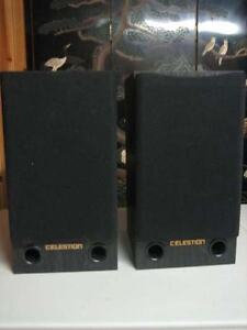 CELESTION SPRAKERS