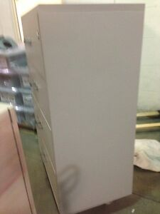 4 Drawer Lateral Fire Proof File Cabinets from Gaurdex Kingston Kingston Area image 2
