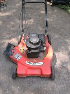 mowers/parts (cheap)