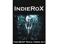 IndieRock act