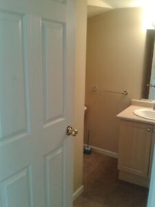 Nice 3-bedroom townhouse for rent