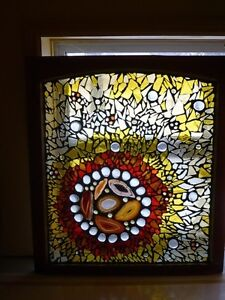 MOSAIC STAINED GLASS Stratford Kitchener Area image 9