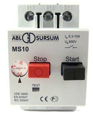Ms16 Altech Iec Manual Motor Controller