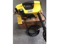 Subject to Availability - Annovi Reverberi Professional Power Washer - 2900 Watt, Drumaness