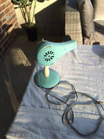 Vintage Depression Era Hair Dryer